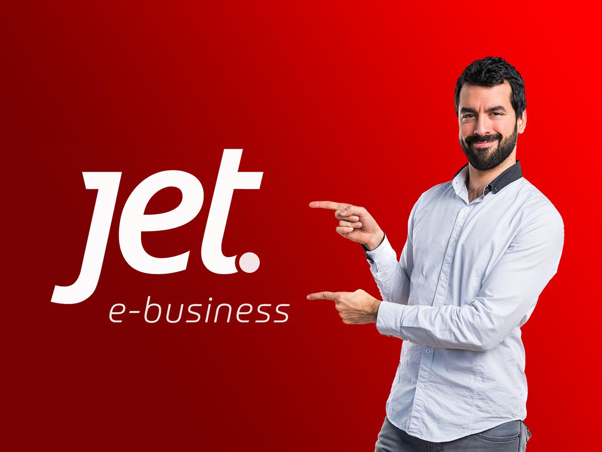 A Agência Neoplan agora possui certificação de e-commerce JET Network