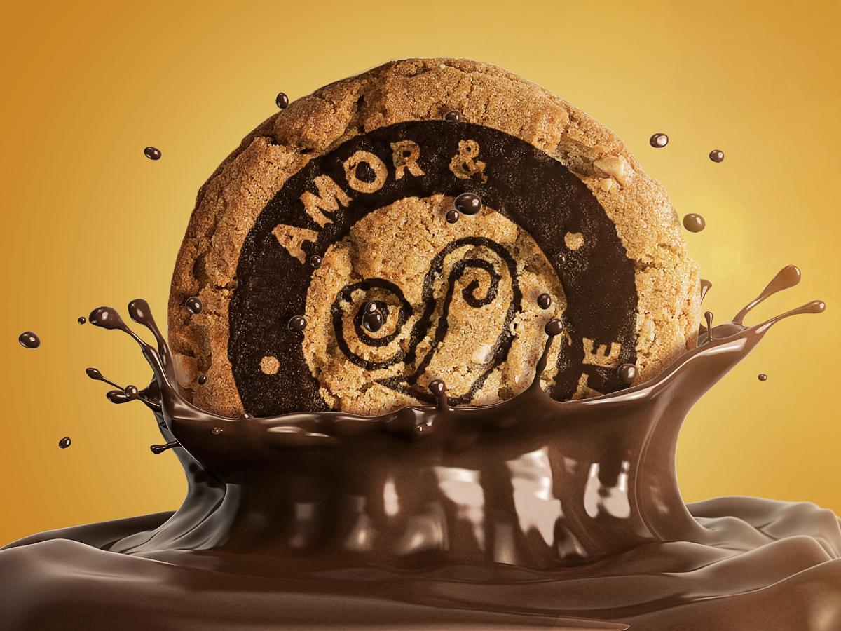 Rede de Franquias Amor & Chocolate