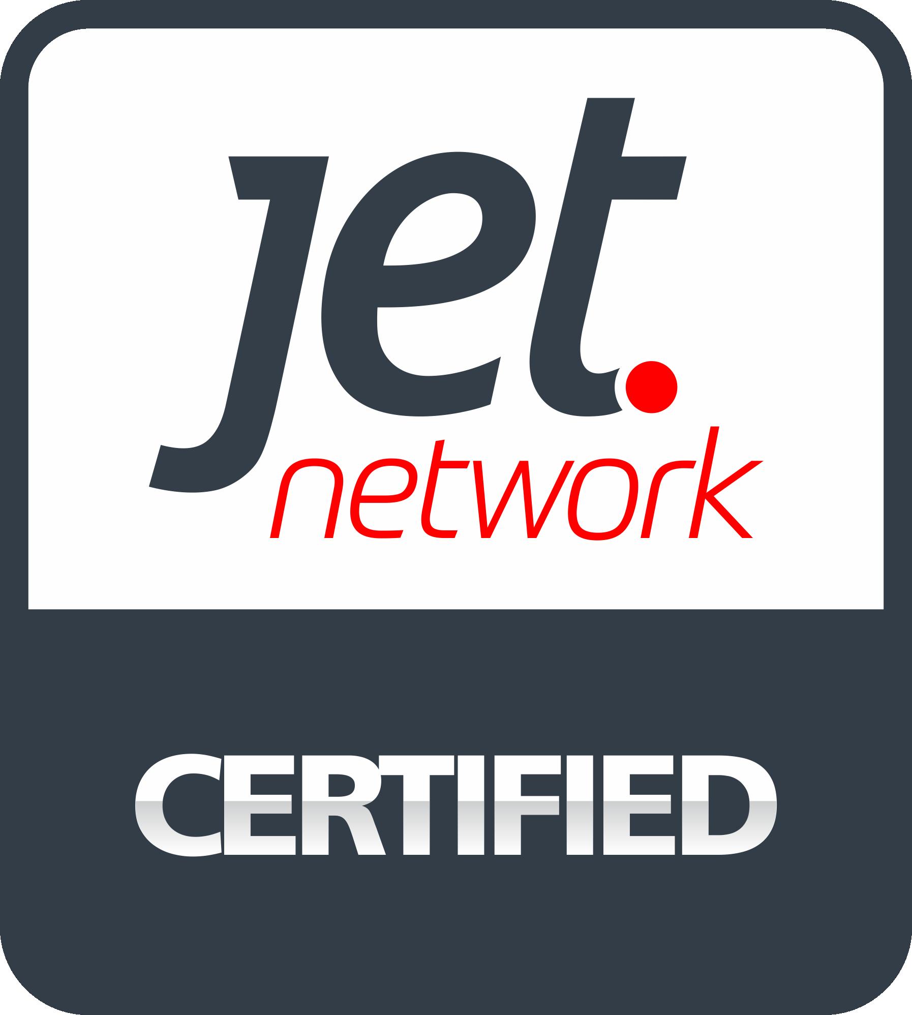 Selo JET Network